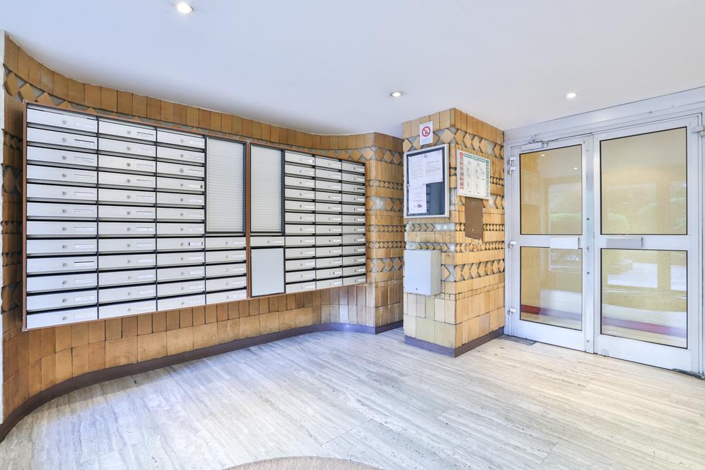 Vente appartement paris 19eme arr 75019 2 pi ces m2 for Appartement atypique 75019