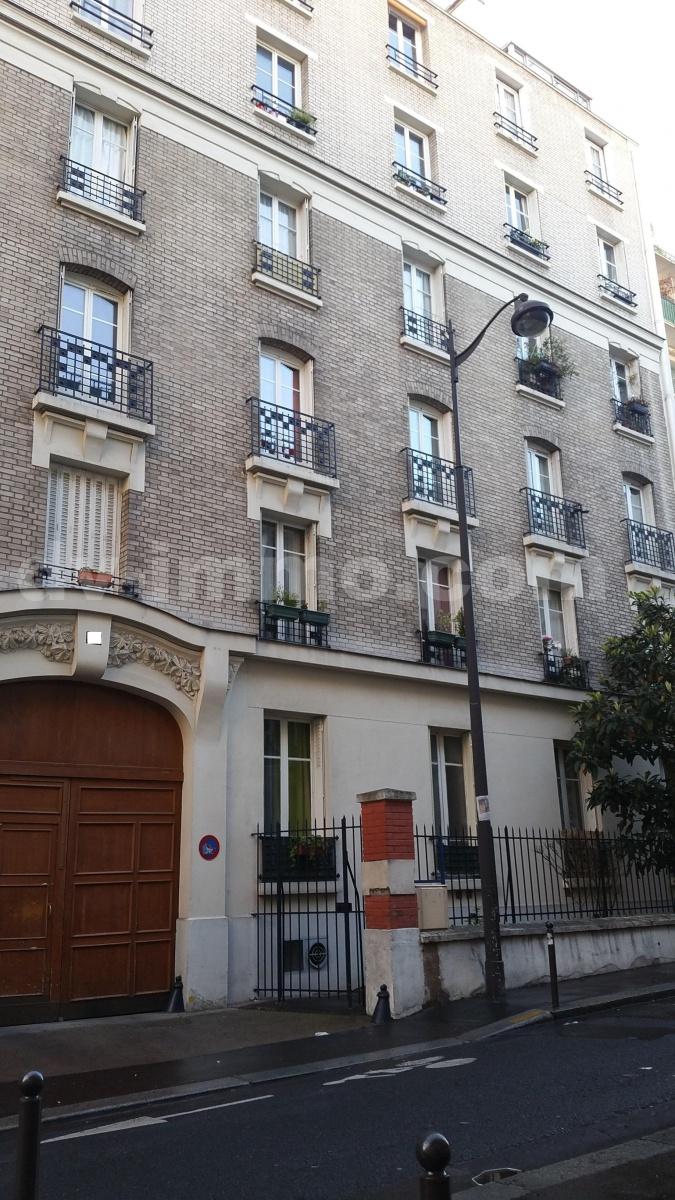 vente appartement paris 12eme arr 75012 2 pi ces 35 m2. Black Bedroom Furniture Sets. Home Design Ideas